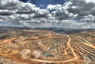 Mijnbouw en primaire metalen